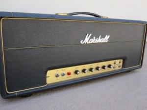 Marshall Plexi
