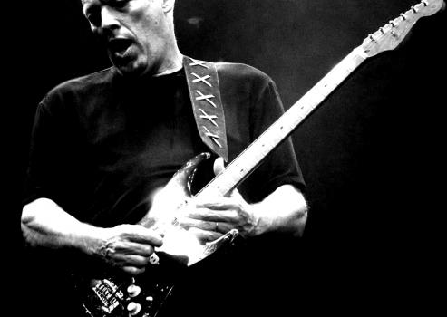 Máquinas de Gigantes – David Gilmour – Parte 1 – Guitarras