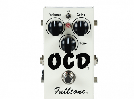 Tipos de Overdrive – Marshall in a Box