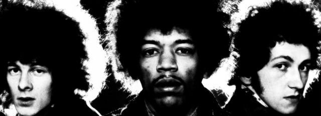 """Os caras que, junto do Jimi Hendrix, marcaram a música de maneira eterna após lançarem o """"Are you Experienced?"""""""