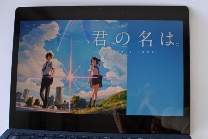 Surface Laptop(2017)サーフェスラップトップ