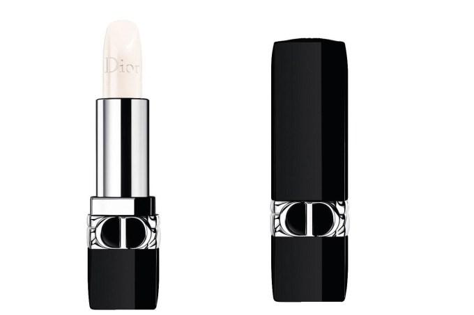 Dior(ディオール)「ルージュ ディオール バーム」外装と内部