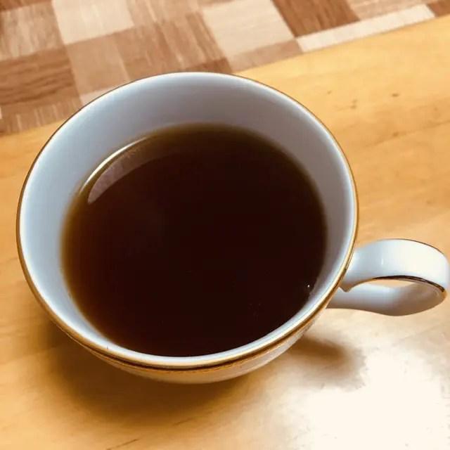 """綺麗なロゼ色の""""あるけっ茶"""""""
