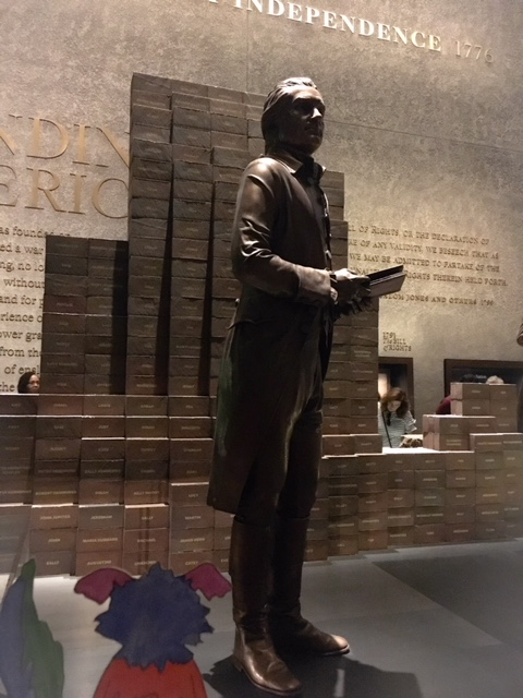 Thomas Jefferson, slavery, African American History, American History