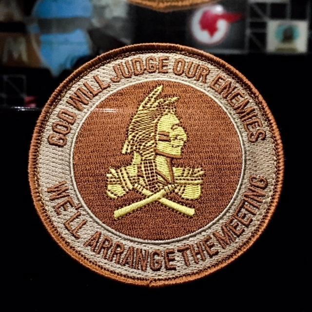 SEAL team 6, native americans