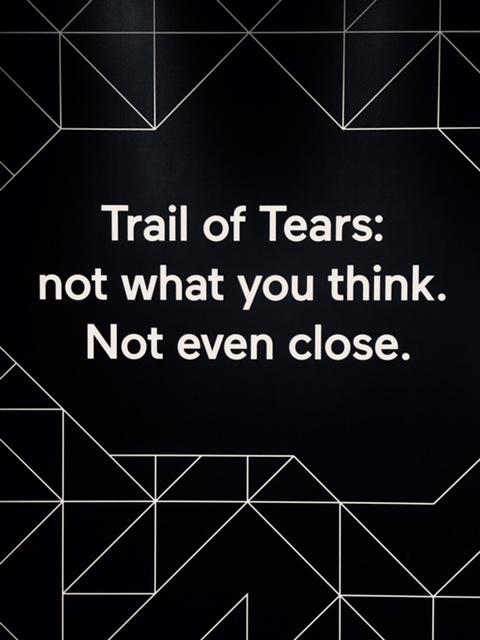trail of tears, cherokee, native american, american history