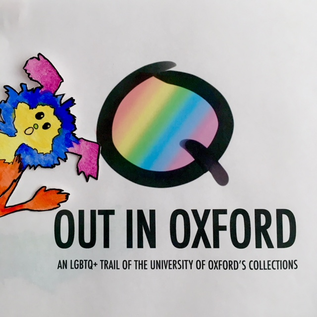out in oxford, oxford university, queer history