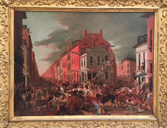 five points, american history, new york, american art