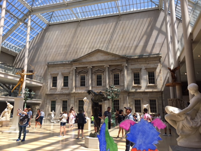 met museum, american art, american wing