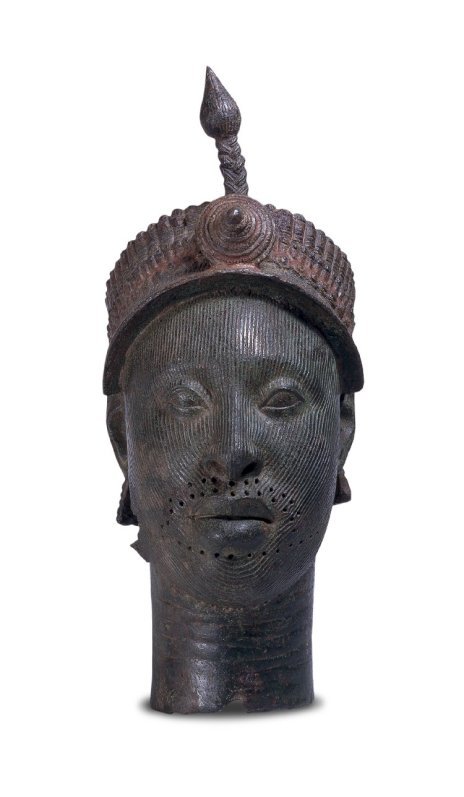 Ife_Head_Brit_Museum