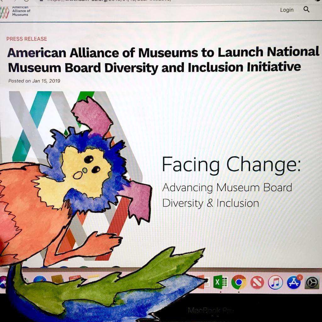 AAM, diversity, Marabou