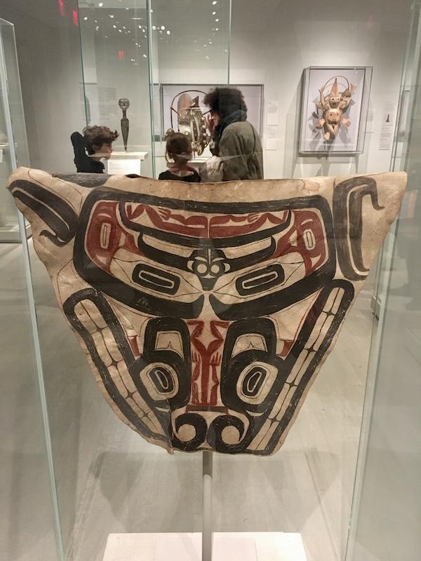 Shaman, Tlingit