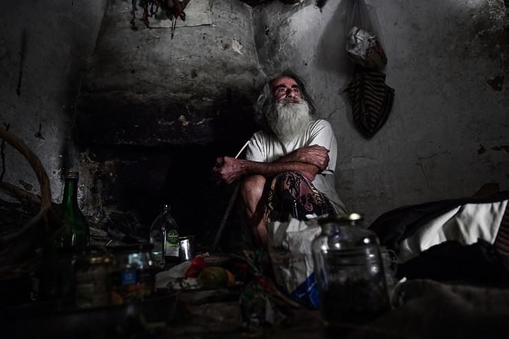 UNPLUGMAG | Marabou Project: Ένα ιστοριογράφημα με ατομικότητες του Αιγαίου από τον Κωνσταντίνο Σοφικίτη