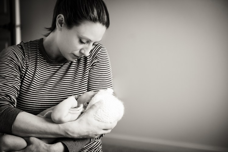 Postpartum Article of Excerpts from Elisa Albert's After Birth