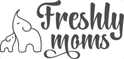 Freshly Mom Logo