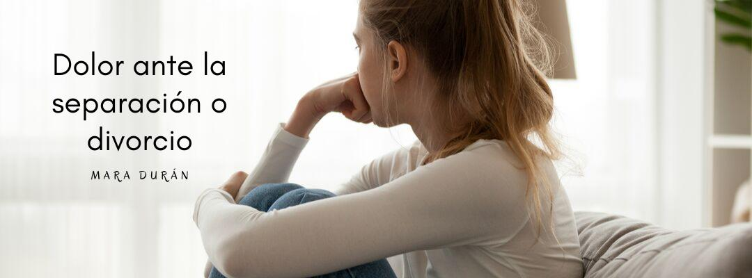 Enfrenta el dolor de la separación o el divorcio