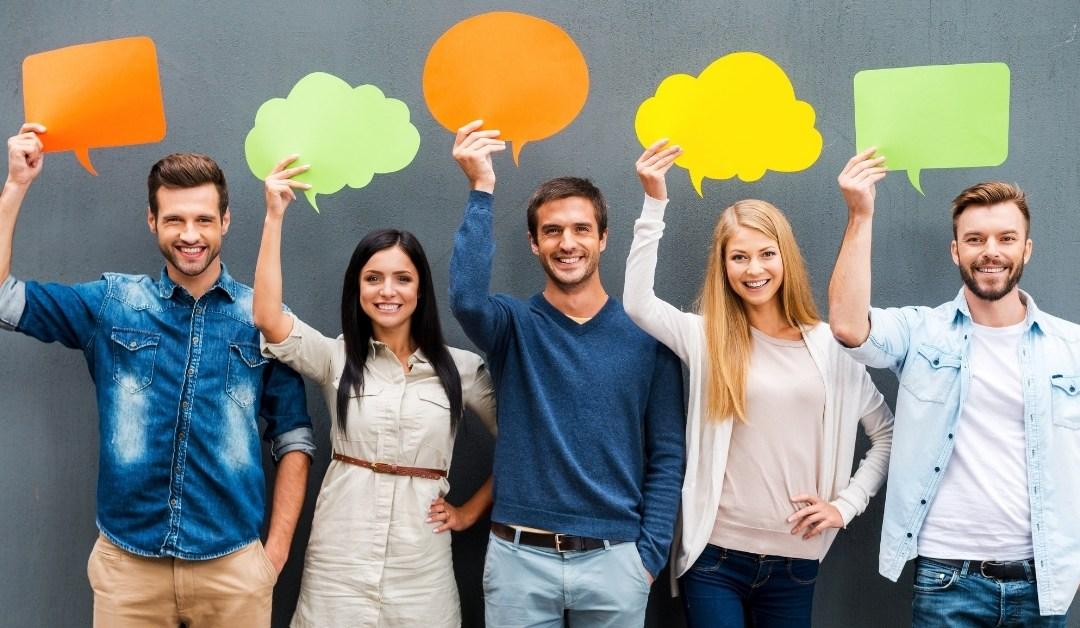6 claves para facilitar conversaciones eficientes