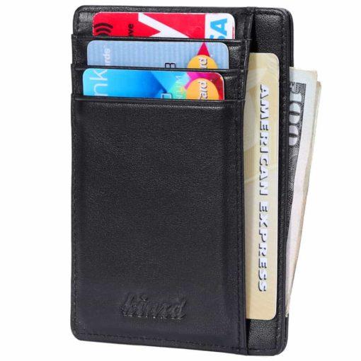 mens rfid wallet