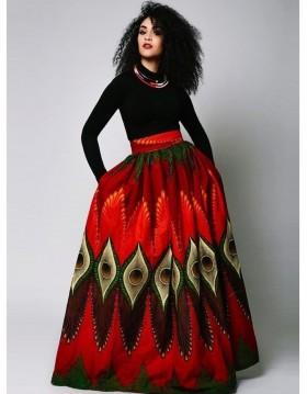 La Couture Africaine Inspirée Par