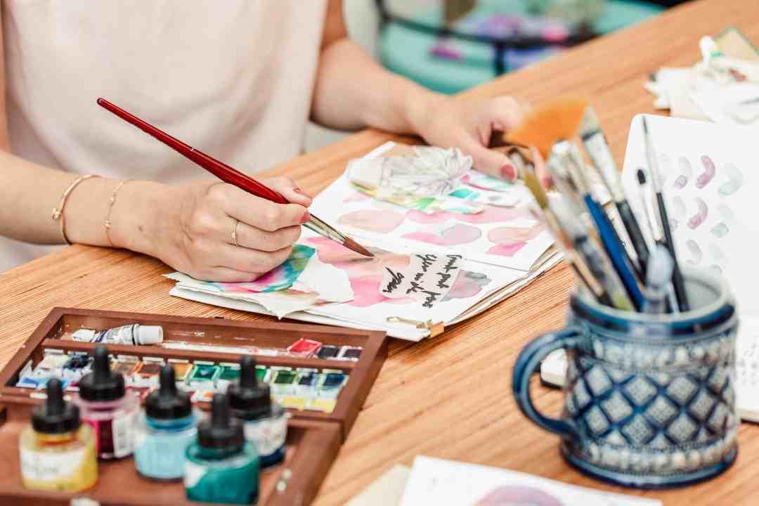 art-journaling-für-kreative-auszeiten-vom-alltag
