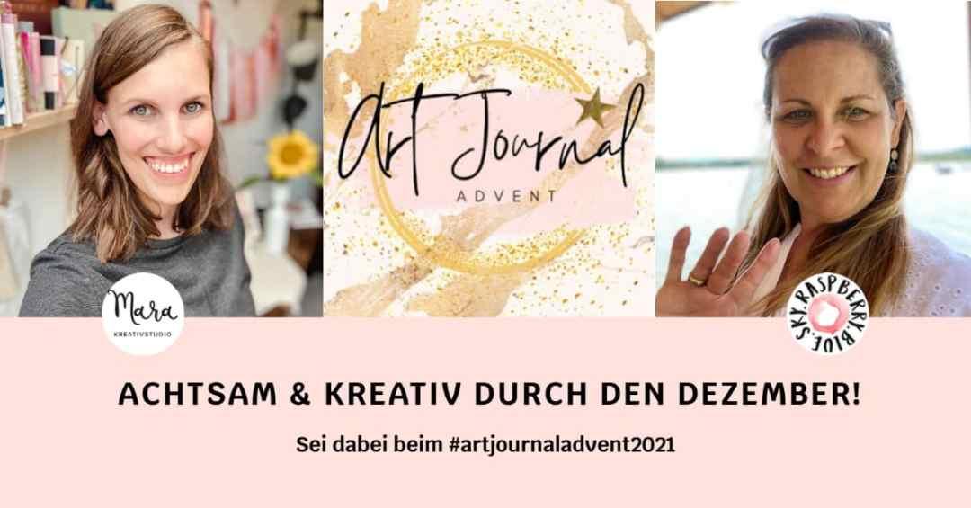 art-journal-advent-2021