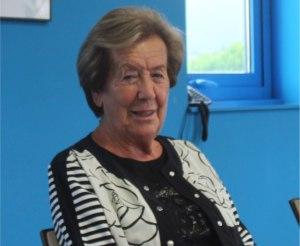 Anne-Marie Natali