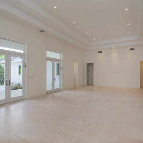 Luxury Custom Interiors Construction Builder Miami