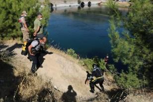 Baraj göletinden çıkarılan çocuk kurtarılamadı