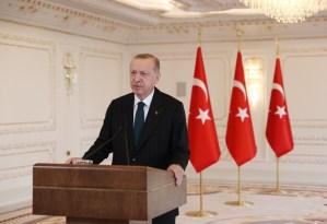 Cumhurbaşkanı Erdoğan'dan aşı ve kira müjdesi
