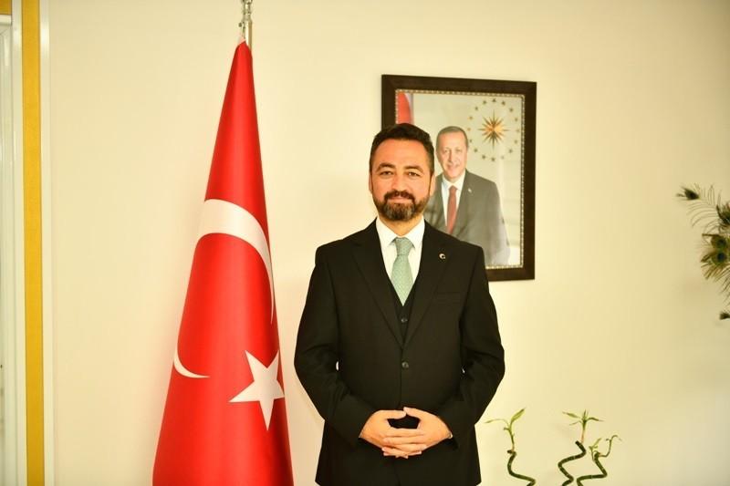 Başkan Gürbüz'den kendisini tehdit eden İYİ Partili meclis üyesi hakkında suç duyurusu