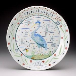 Mara Superior Solo Exhibition: A Porcelain Menagerie