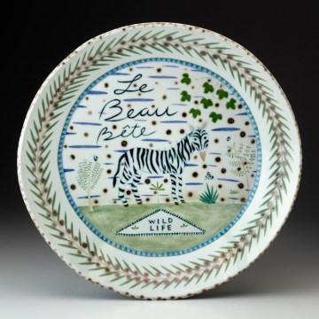 "Mara Superior, ""Le Beaux Bete"", 2002"