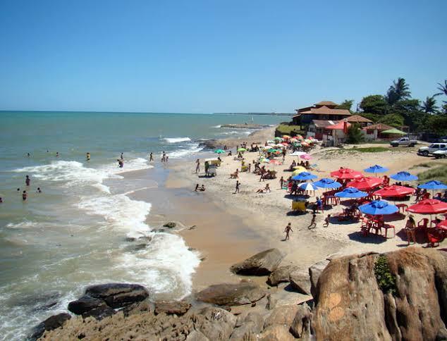 Praia da Cruz - Marataízes