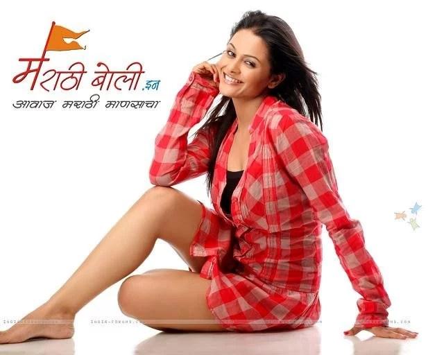 Deepti Shrikant Wallpaper