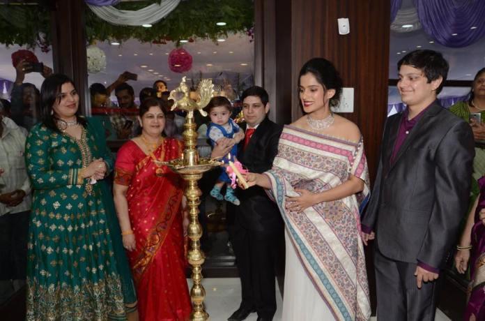 PNG Jewellers ropes in Priya Bapat as new brand ambassador