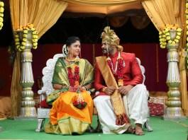 Rana Anjali Marriage
