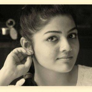 Aarya Ambekar