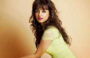 Radhika Apte