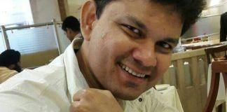 Varad Chawan