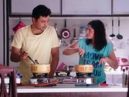 Box Office Update – Tula Kalnnaar Nahi and Boyz rules box office