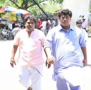 Laden Aala Re Aala | Exclusive Interview | Atul Todankar and Kaanchan Pagare