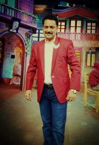 I Love To Work For Audience – Shekhar Phadake – Selfie Video