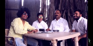 Tinpaat Nagari : Flex Culture