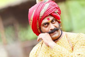 Farzand Ajay Purkar