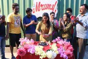 Mrunal Dusanis's Birthday Celebration
