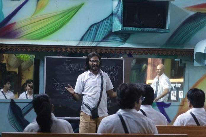 Bigg Boss Marathi Season 2 Day 17