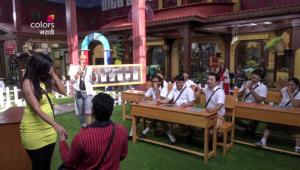 Bigg Boss Marathi Season 2 Day 18
