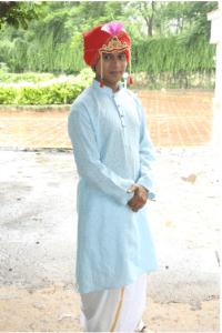 Dr. Babasaheb Ambedkar wedding special