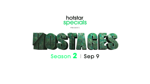 Hostages 2