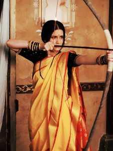 How Will Rama Save Madhavrao - Swamini